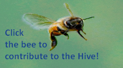 Contribute to the Hive